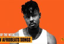 Afrobeats Hits on YouTube